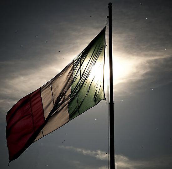 lage flagg