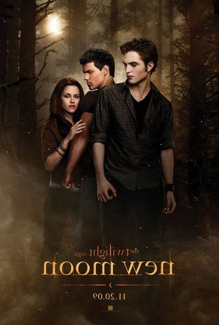 "Hvordan velge den perfekte gave til "" Twilight "" fan. Twilight, Twilight: New Moon, og skumringen: Eclipse."